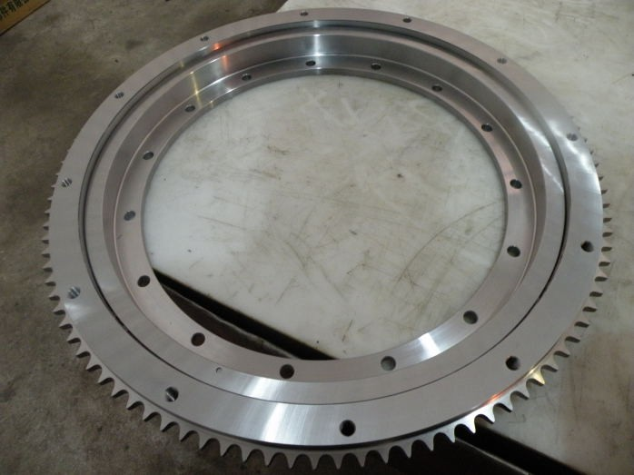 Replaced Ring Bearing for Rotek Slewing Ring Bearing (L9-49N9Z)