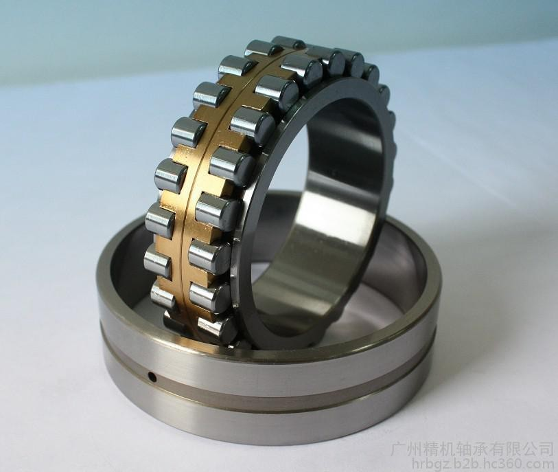 China Factory Supply High Precision Cross Roller Bearings