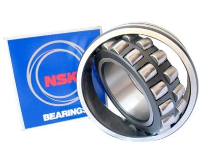 6002 DDU NSK Deep Groove Ball Bearing