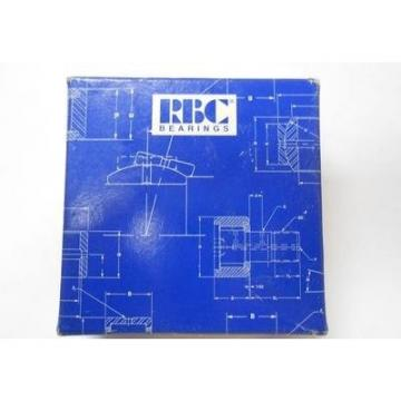 "RBC B48L Sealed Spherical Plain Bearing 3"" x 4-3/4"" x 2-5/8"" HeimBushing [C7S4]"