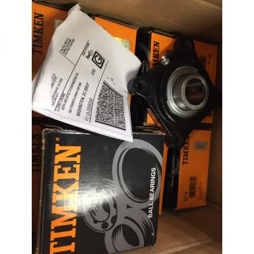 "* NEW FAFNIR BALL BEARINGS 208PPC2 1-5/8"" .................. WQ-120"