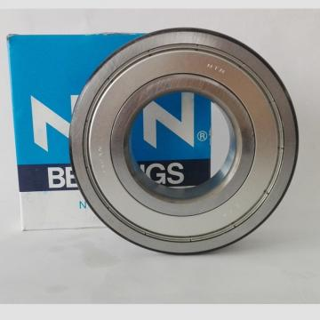 Kawasaki ZL 1000 1987 - 1988 NTN Steering Bearing & Seal Kit