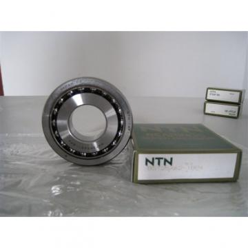 NTN 6200RS SINGLE ROW DEEP GROOVE BALL BEARING