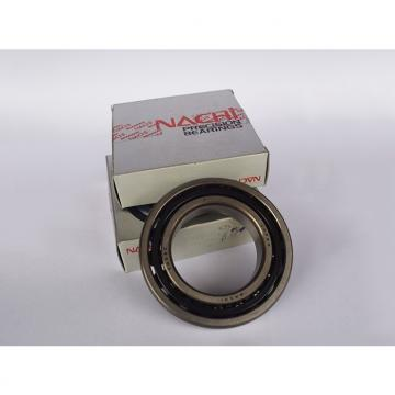 593/592A Nachi Tapered Roller Bearing Single Row (paired Metric)