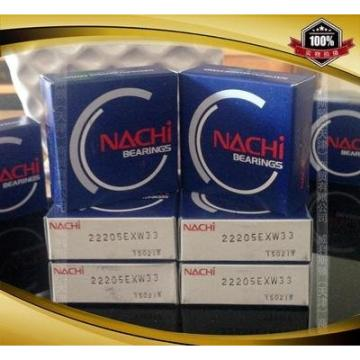 Nachi LM11910 Tapered Bearing (Pack of 3)