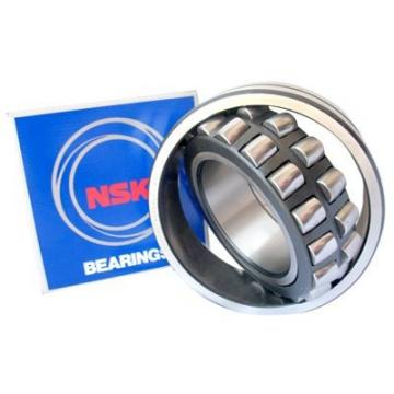 2207 C3 NSK Self Aligning Ball Bearing