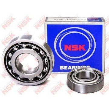 NJ407 W NSK Cylindrical Roller Bearings