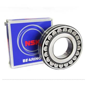 3303 BTNG NSK Double Row Angular Contact Ball Bearing